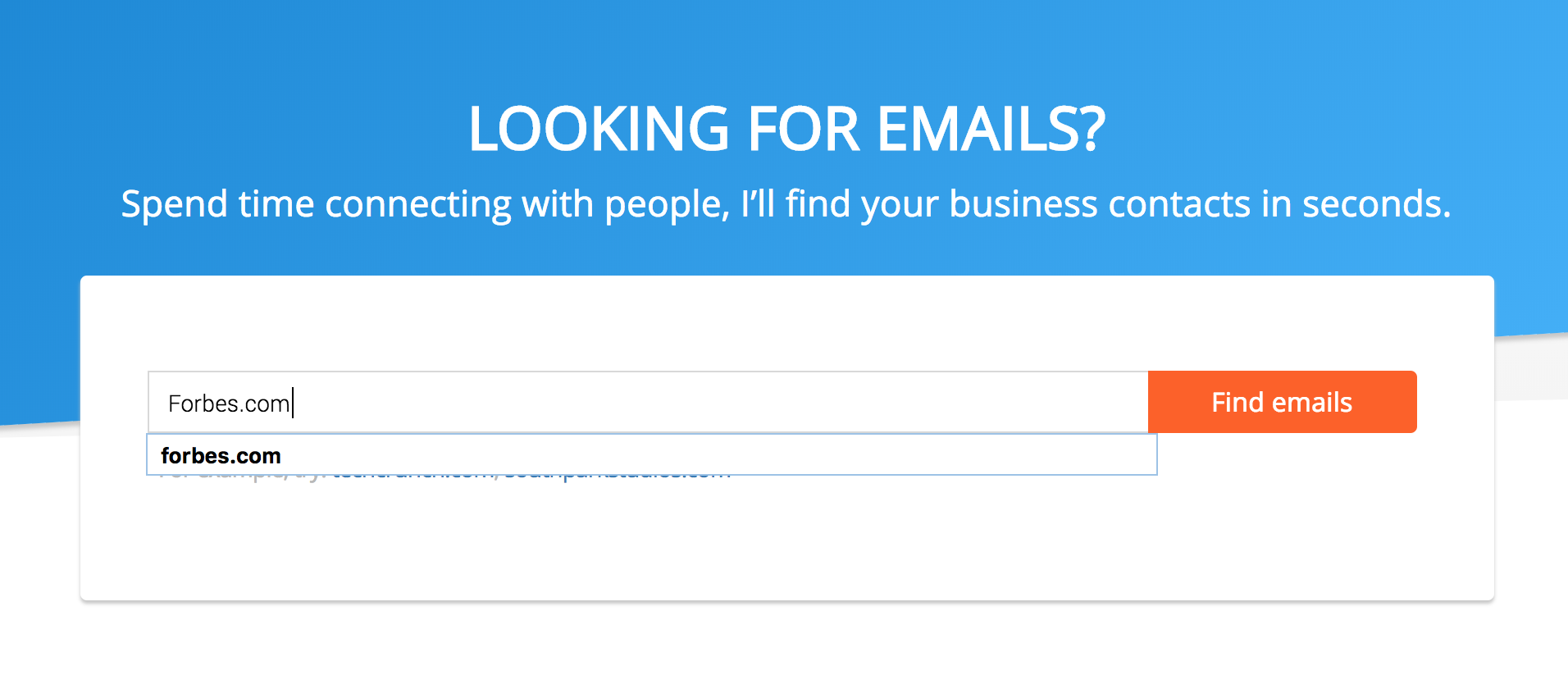 10 Ways to Find Anyone's Email Address in 17 Seconds Flat Guaranteed
